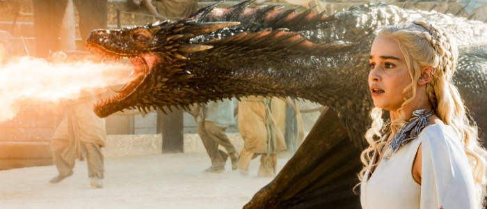 Game of Thrones Season 5 - The Dance of Dragons