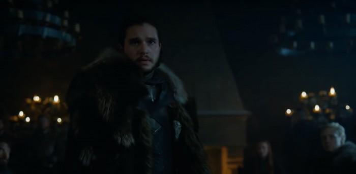 Game of Thrones Season 7 Trailer Breakdown 17