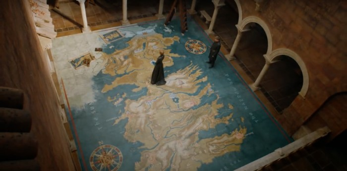 Game of Thrones Season 7 Trailer Breakdown 4