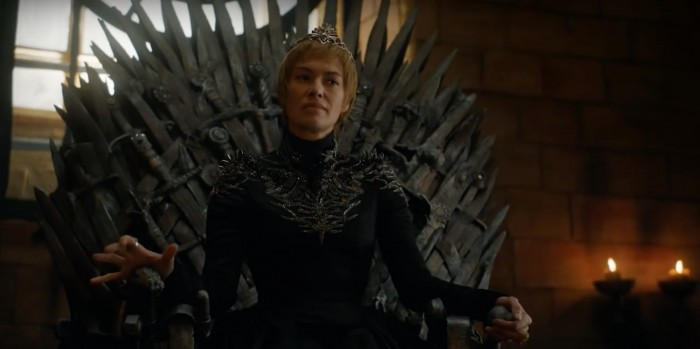 Game of Thrones Season 7 Trailer Breakdown 7