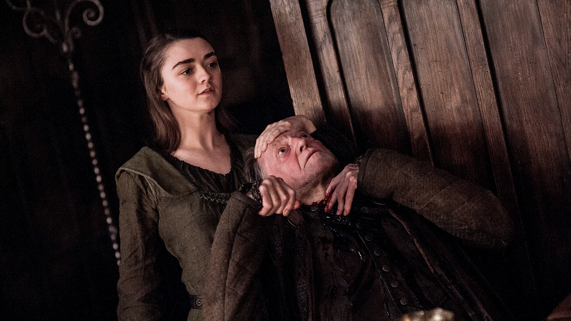 Game Of Thrones Season 6 Finale Recap