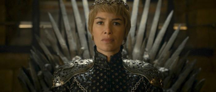 Game of Thrones season 6 finale recap - Cersei