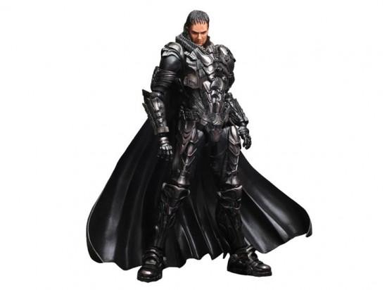 General Zod Kai