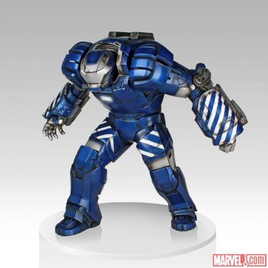 Gentle Giant Igor Iron Man 3