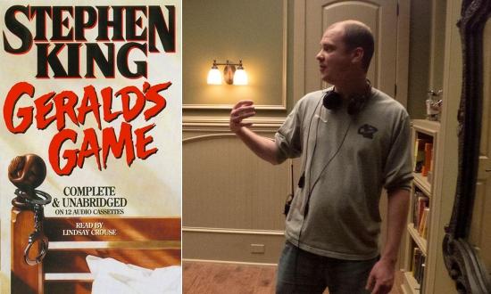 Gerald's Game Mike Flanagan
