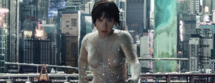 ghost in the shell clip