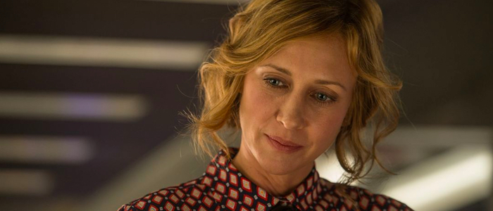 "Vera Farmiga is a ""DJ for the Monsters"" in"