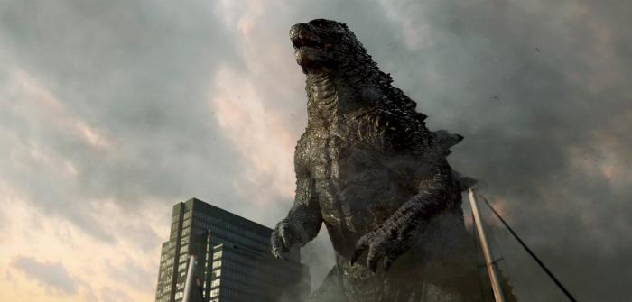 Godzilla 2 Writers
