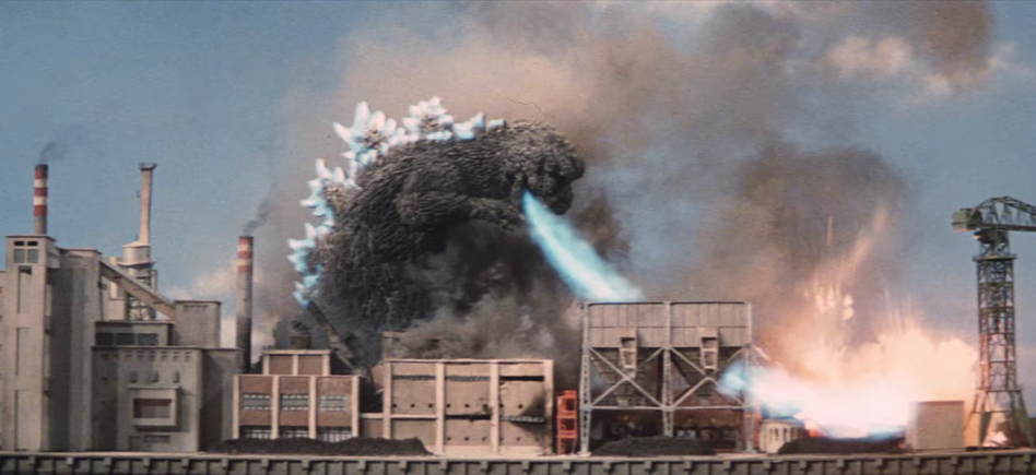 The 'Godzilla' Criterion Collection Box Set Trailer Unleashes Kaiju Carnage