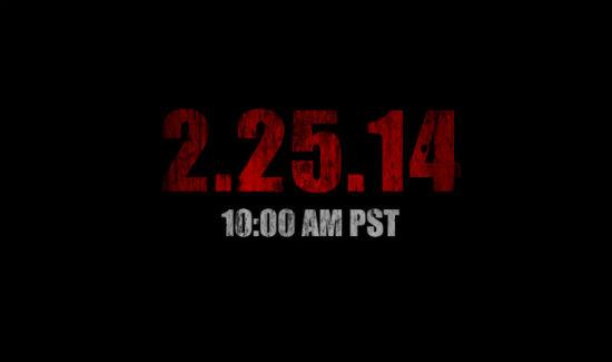 Godzilla Trailer tease