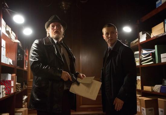 Gotham Episode 4