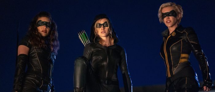 """The Clock Tower: How the Arrowverse is Picking Up the Pieces After """"Crisis on Infinite Earths"""""""