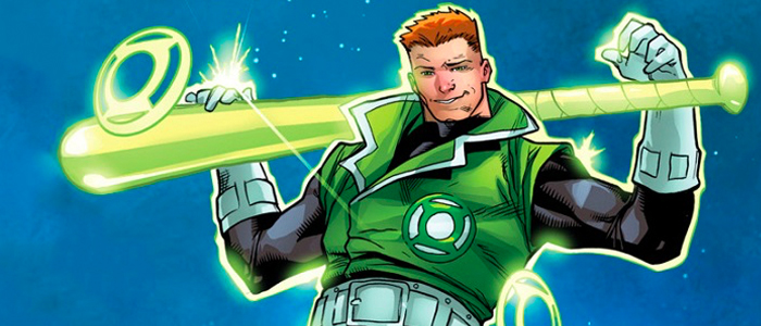 Daily Podcast: Green Lantern Casting, F9, The Doubtful Guest, a Pixar Interview, and More