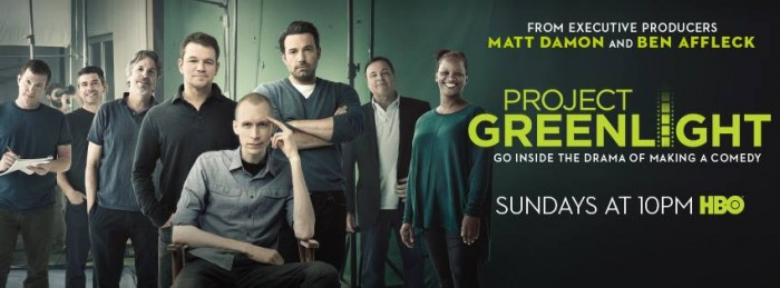 Project Greenlight season 4