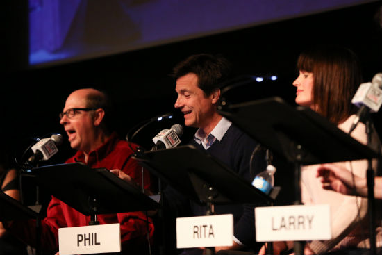 Groundhog Day Live Read 2