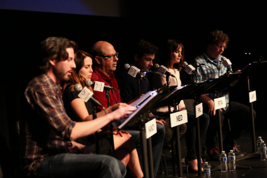 Groundhog Day Live Read 3