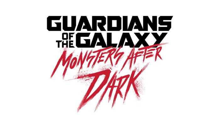 Guardians Monsters After Dark logo