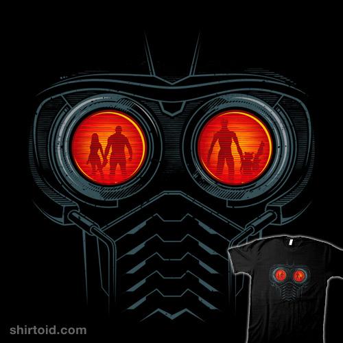 Guardians eyes