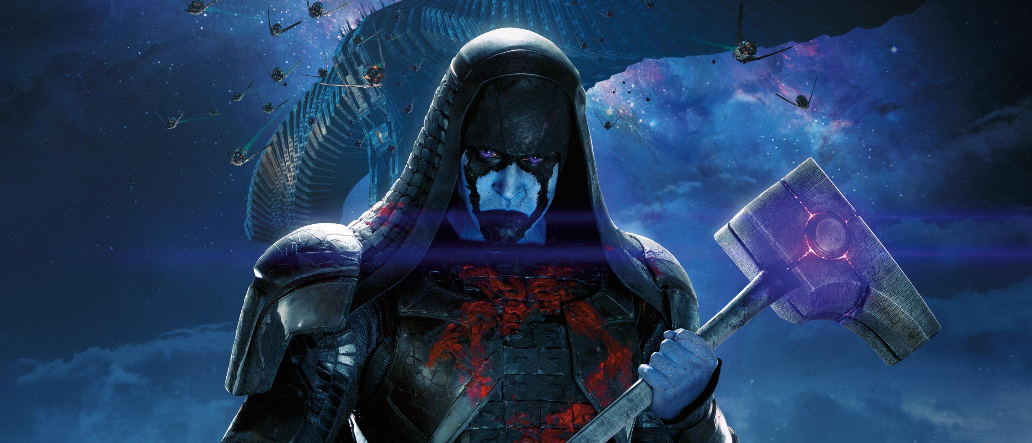 Ronan Guardians Of The Galaxy Schauspieler