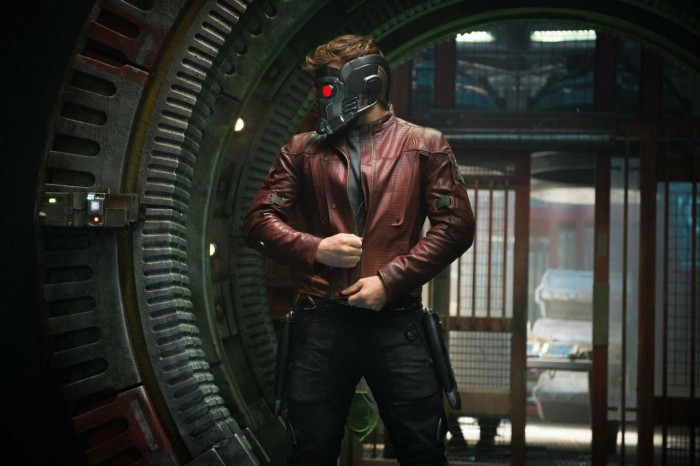 Guardians of the Galaxy Star Lord HR
