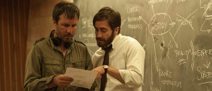 Jake Gyllenhaal and Denis Villeneuve Are Working on a Mystery Project Together