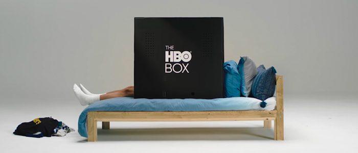 HBO Box
