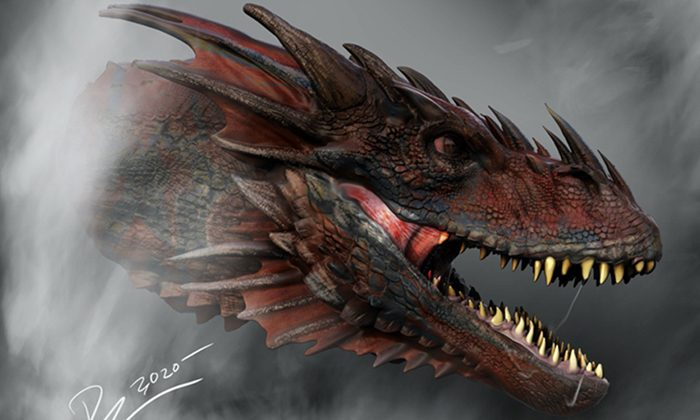 house of the dragon concept art 2