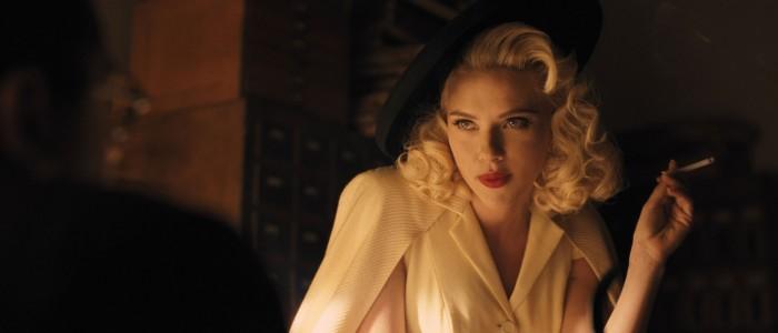 Scarlett Johansson in Hail Caesar