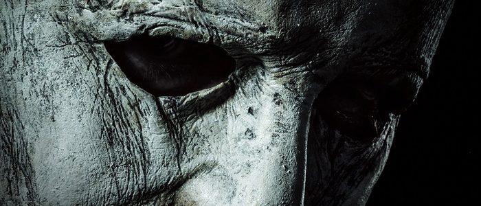 Halloween 2018 mask