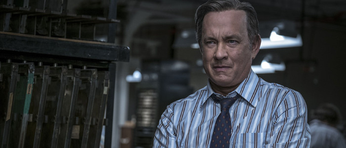 Hanks The Post