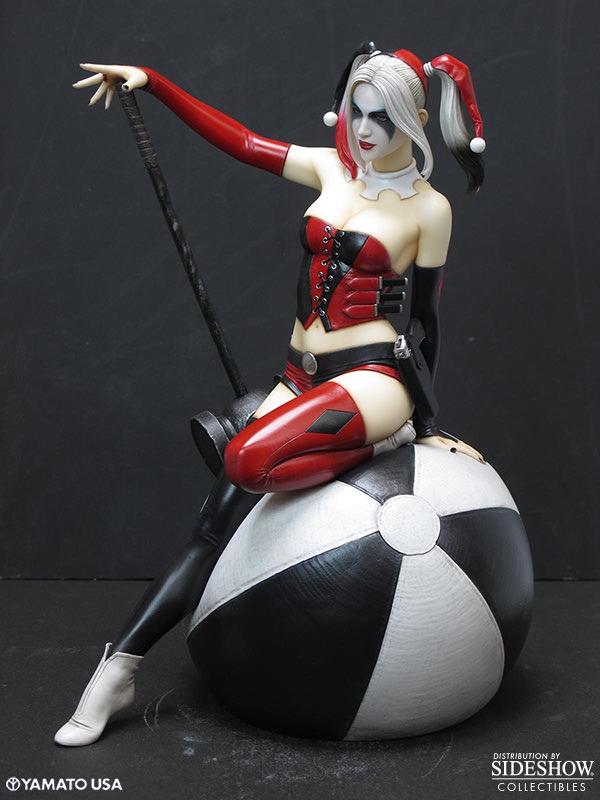 Harley Quinn Sideshow