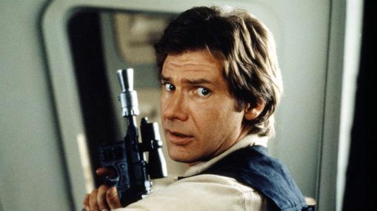 Rumor: Harrison Ford Got 'Indiana Jones 5' Assurance To Comeback For