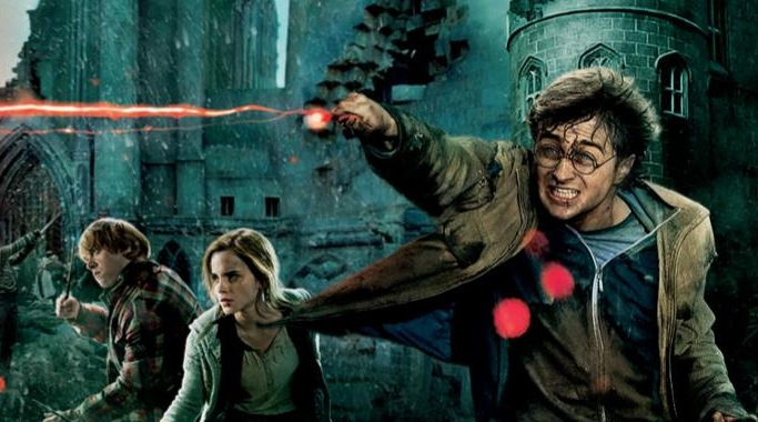 harry potter and the deathly hallows part 2 trailer 2