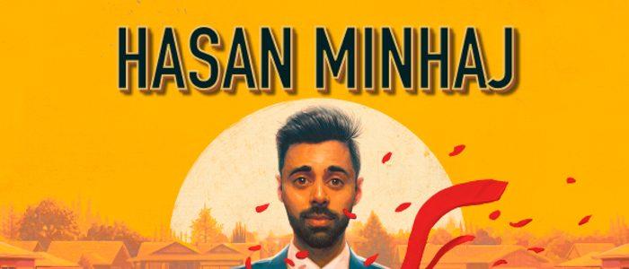 Hasan Minhaj netflix show