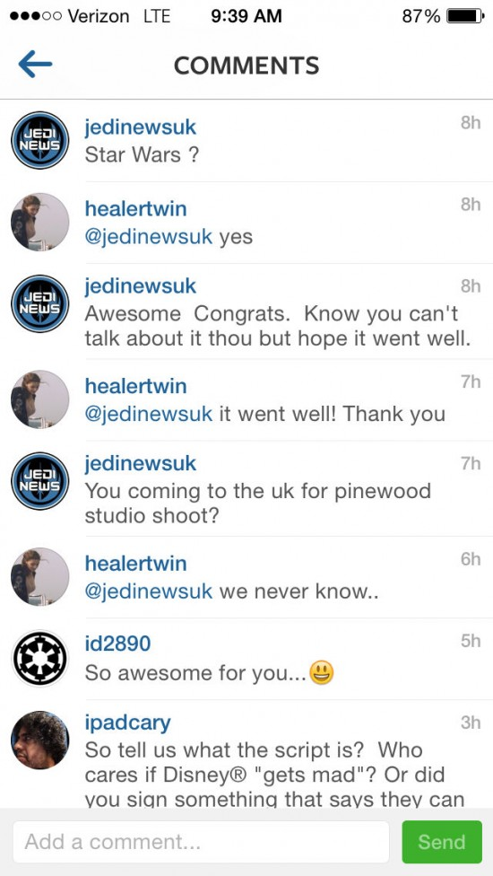 Healer Twins Instagram
