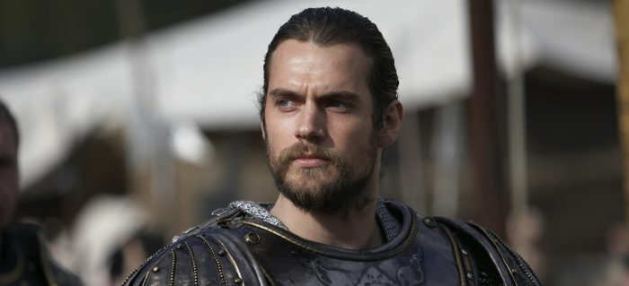 Here's Your First Look at Henry Cavill in Netflix's 'The Witcher' TV Series, Which Has Just Begun Filming ...