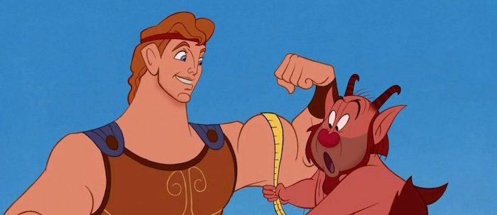 Hercules Revisited