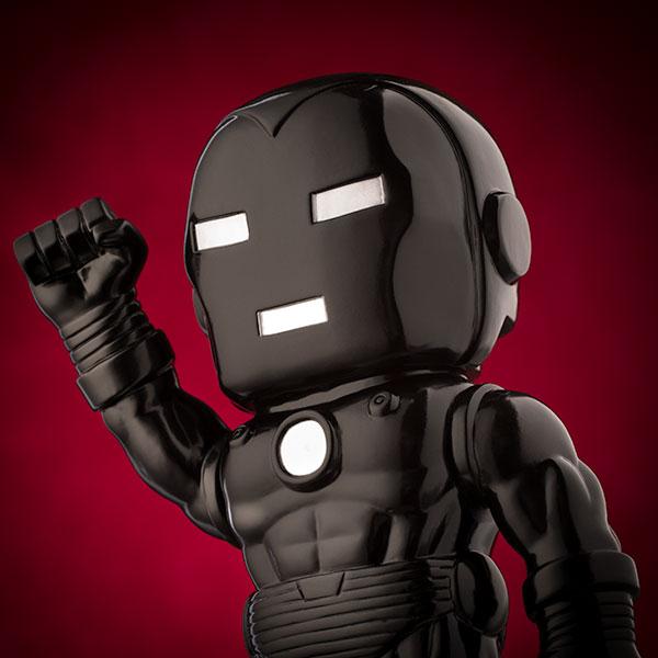 Hikari Iron Man stealth suit