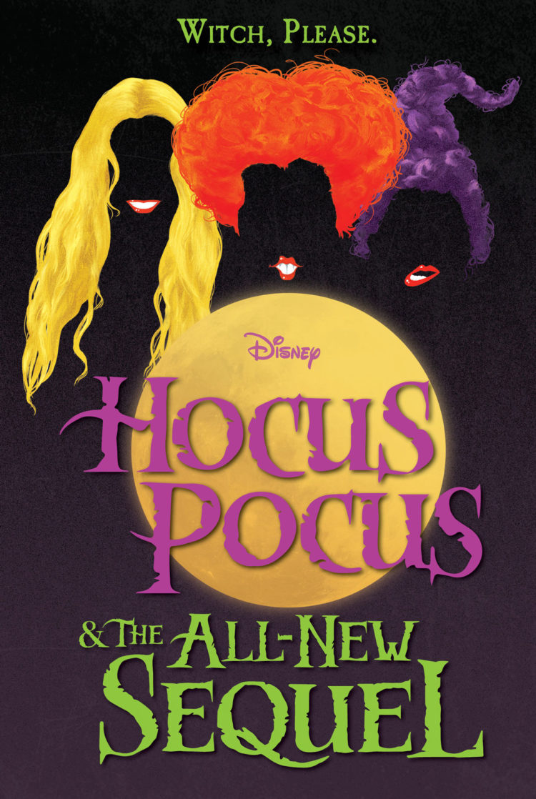 a hocus pocus book will give us the longawaited sequel