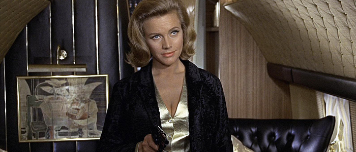 Honor Blackman, 'Goldfinger' Star and Iconic James Bond Heroine, Dead at 94
