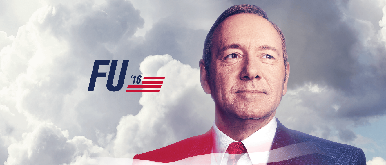 House Of Card Staffel 4
