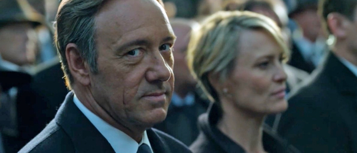 House Of Cards Production To Resume Next Month Without Kevin Spacey