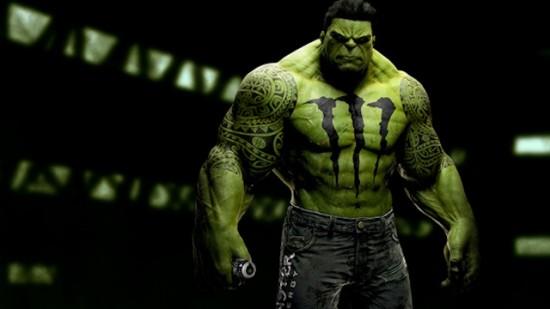 Hulk Sponsor