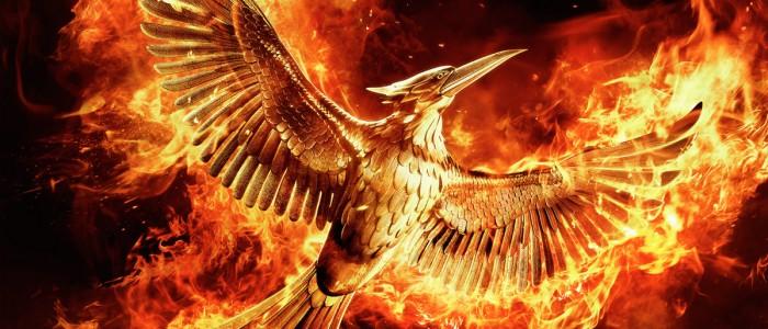 Hunger Games Mockingjay Part 2 poster header