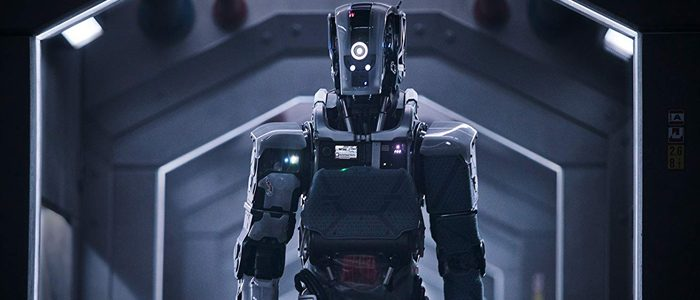 'I Am Mother' Director Grant Sputore on Creating That Amazing Robot, How the Story Evolved, and More [Interview]