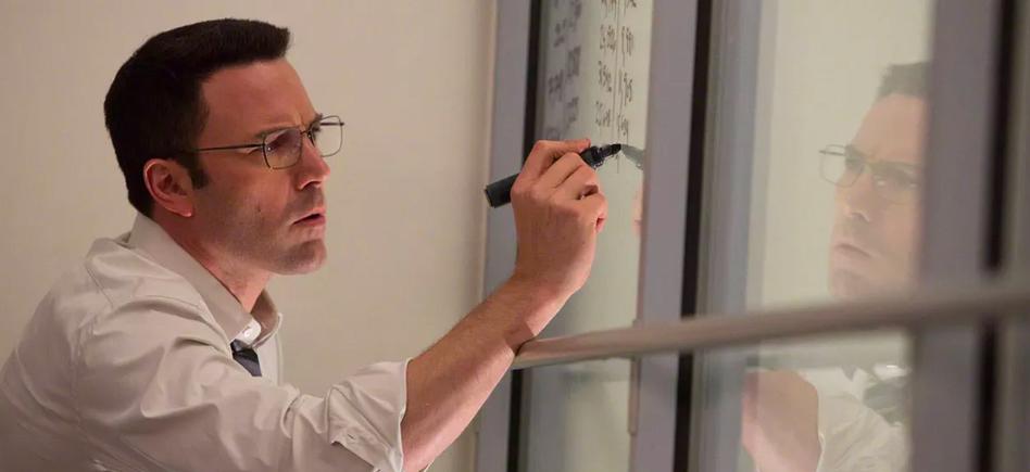 Ben Affleck Ready To Proclaim I Am Still Alive (In a Movie