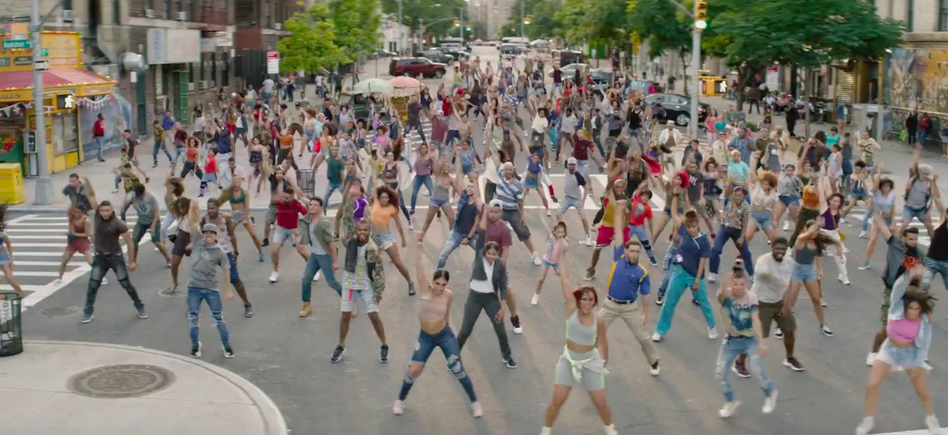 """Latest 'In the Heights' Trailer Showcases the Song """"96,000"""""""