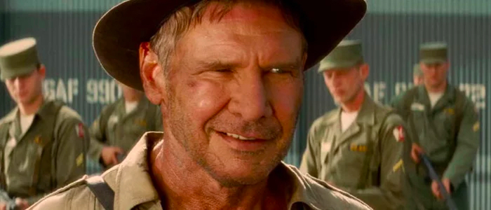 Indiana Jones 5 writer