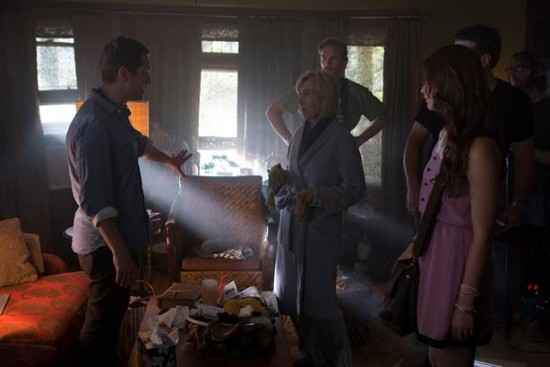 Insidious Chapter 3 First Look