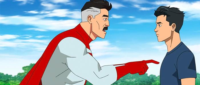 Amazon Renews Animated Superhero Series 'Invincible' For Two More Seasons